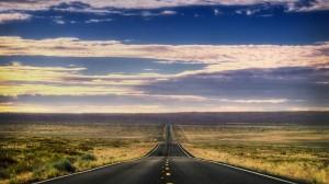 very-long-road