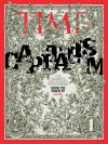 Time magazine cover - capitalism